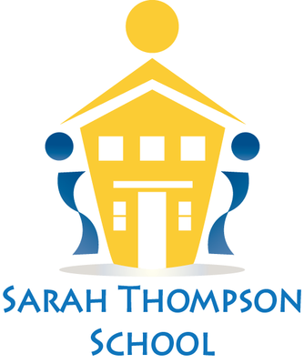 Sarah Thompson Logo