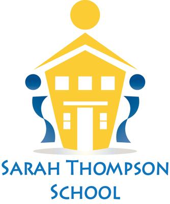 Sarah Thompson Logo