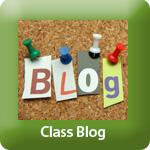 Classroom Blog